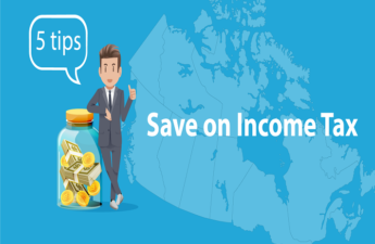 tips to save tax for salaried employees