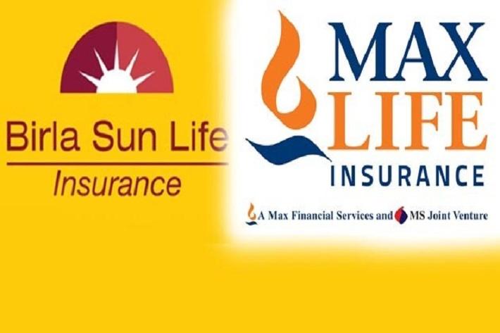max life online term plan