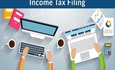 itr filing challenges