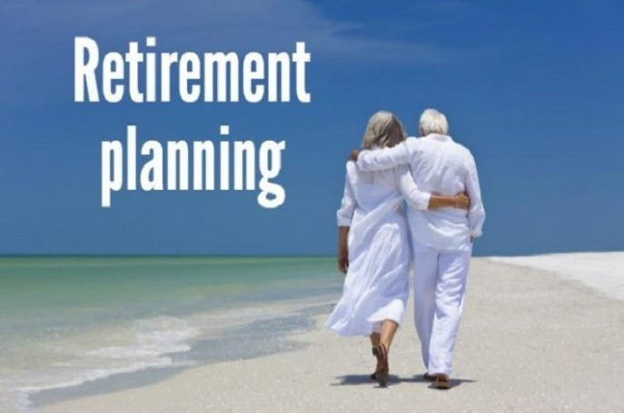 Why retirement planning important