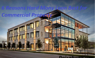 hard money loan