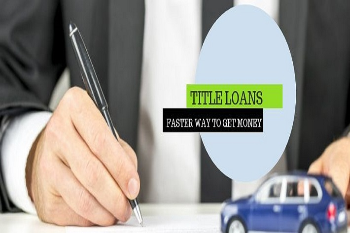 title loan with poor credit