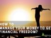 get financial freedom