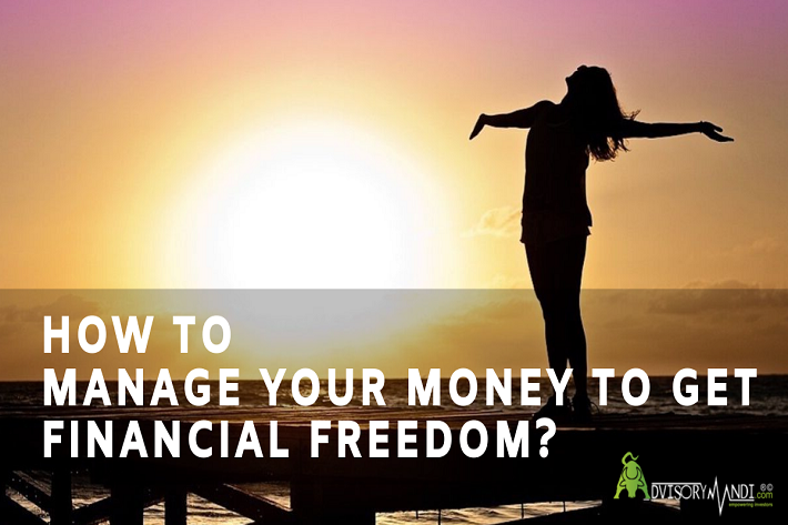 get financial freedom
