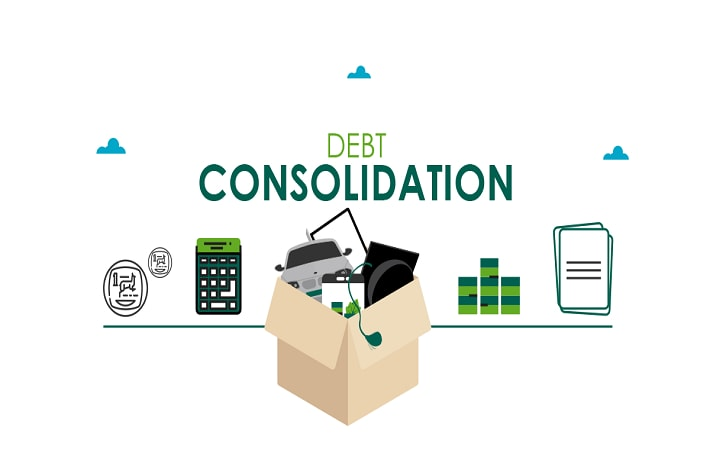what is debt consolidation loan