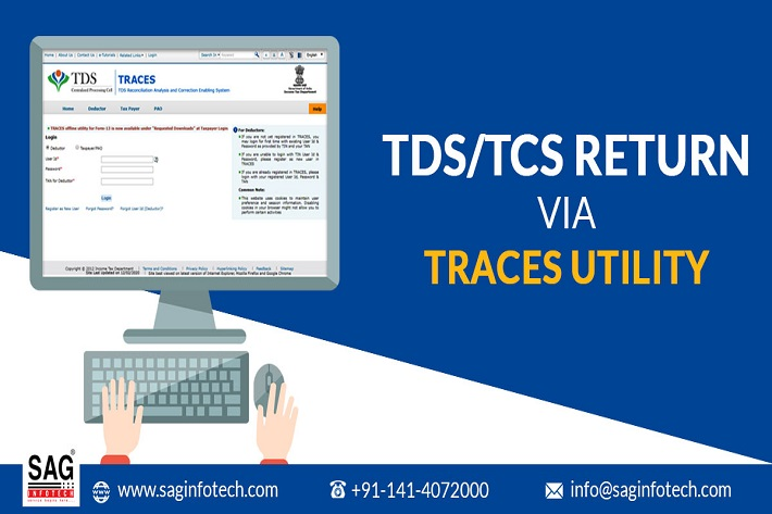 traces utility