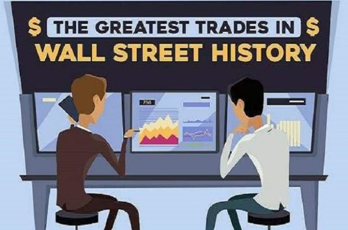 Greatest Trades in Wall Street History