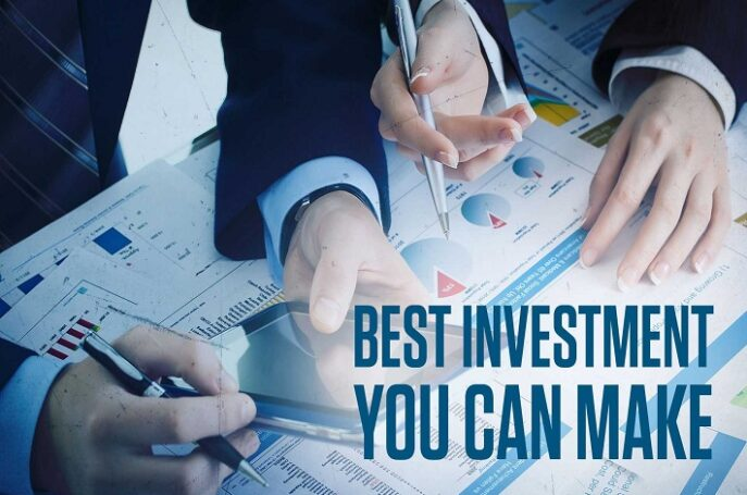 Importance of Investment Process