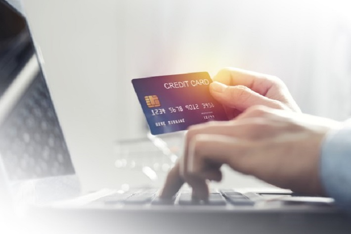 Real credit card numbers