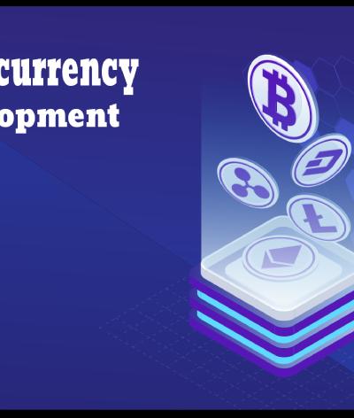 Cryptocurrency Decelopment
