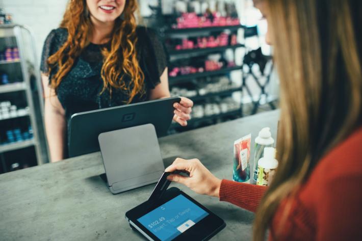 Credit Card Generator with Balance